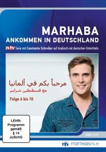 Marhaba-II