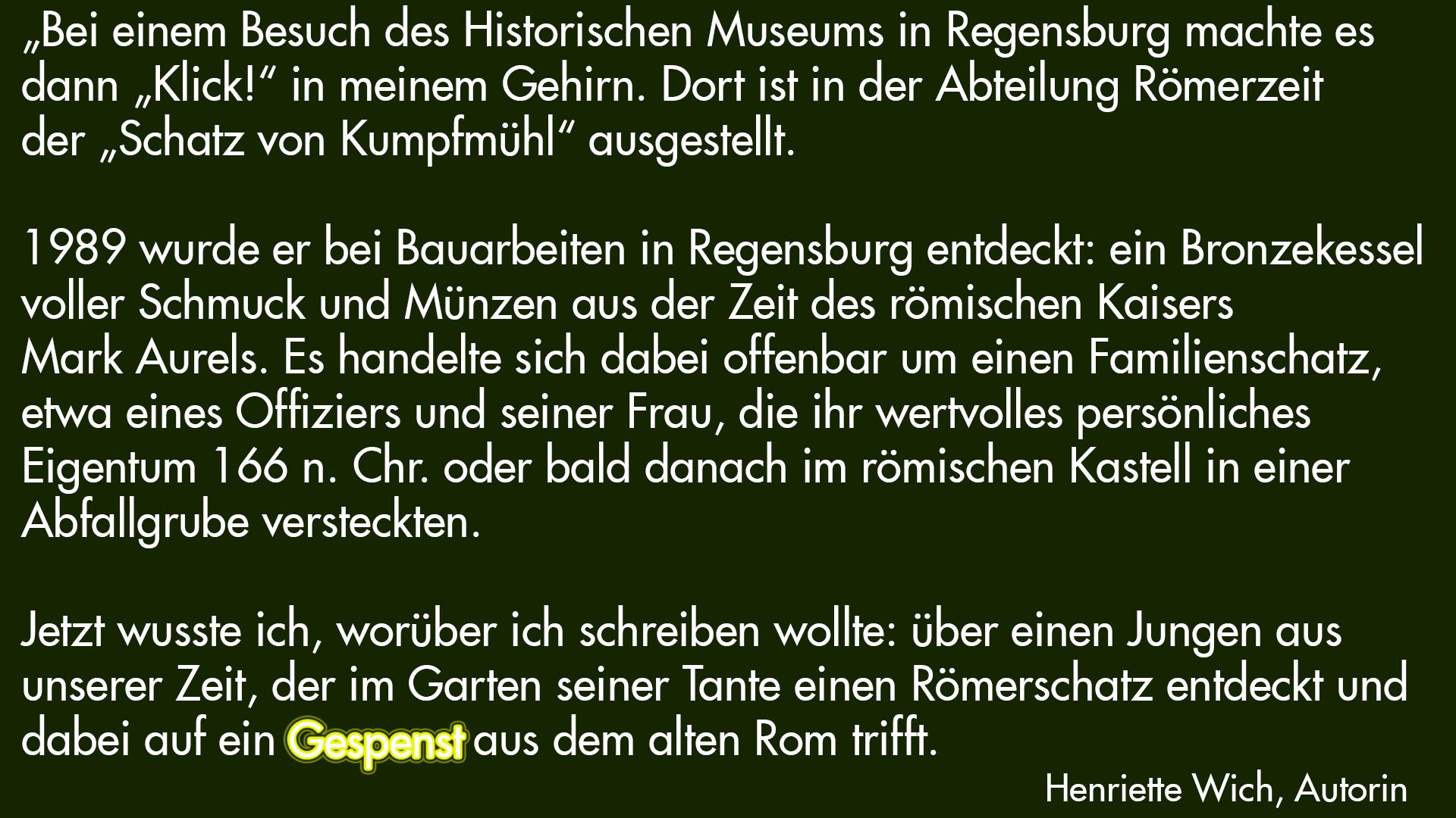 """Unterrichtsmaterial: """"Das geheimnisvolle Spukhaus"""" – Welttag des ..."""