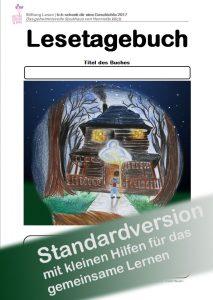 """Lesetagebuch-titel-inklusiv-213x300 in UNTERRICHTSMATERIAL: """"DAS GEHEIMNISVOLLE SPUKHAUS"""" – WELTTAG DES BUCHES 2017"""