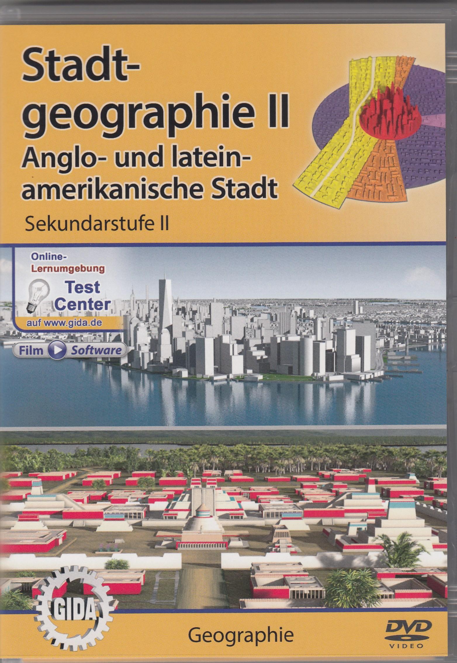 Anglo Und Lateinamerikanische Stadt Stadtgeographie