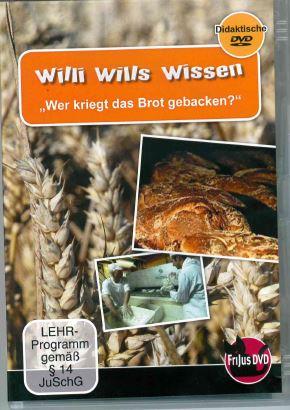 Willi Das Brot